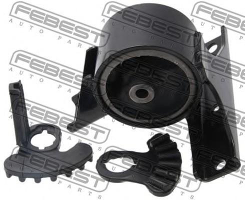 Опора двигателя правая для Suzuki SX4 2006-2013 - Фото №1