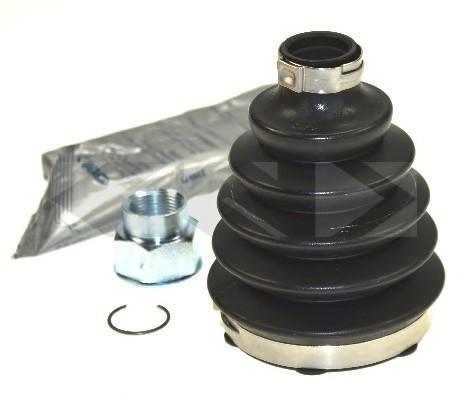 Пыльник ШРУСа наружного пер для Fiat Punto/Grande Punto 199 2005> - Фото №1