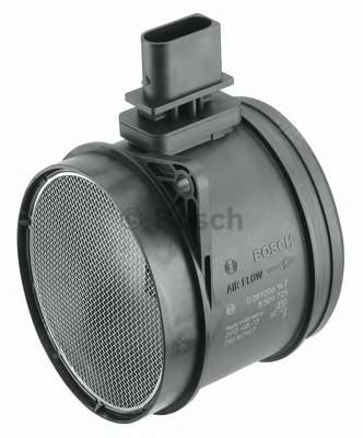 Расходомер воздуха (массметр) для BMW 3-серия E92/E93 2006-2012 - Фото №1