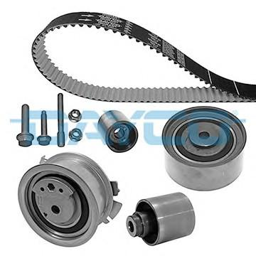 К-кт ремня ГРМ для VW Scirocco 2008> - Фото №1