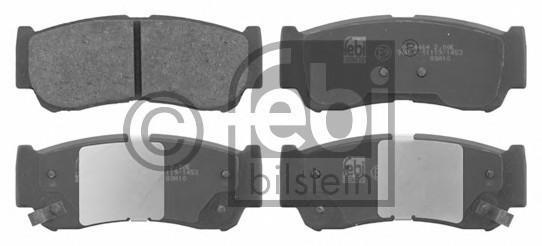 Насос подкачки для Mercedes Benz TRUCK ACTROS MP2 2002-2008 - Фото №1