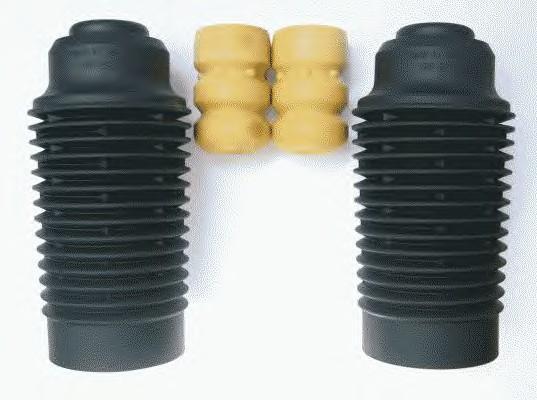 К-кт пыльников с отбойниками передней подвески для Ford Mondeo II 1996-2000 - Фото №1