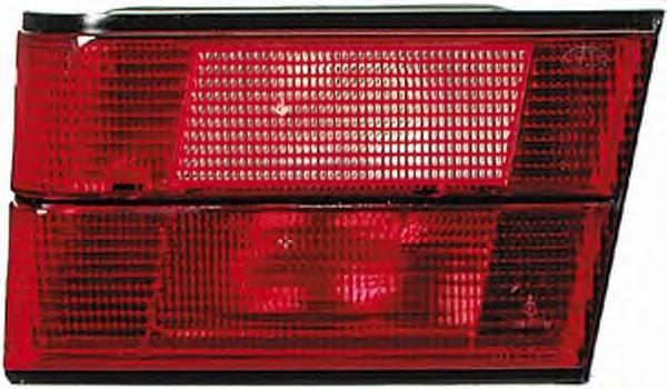Фонарь задний внутренний правый для BMW 5-серия E34 1988-1995 - Фото №1
