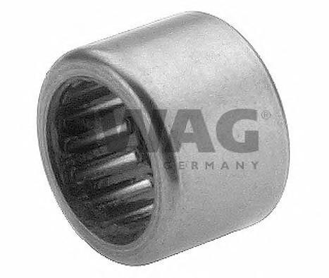 Подшипник опорный коленвала для Audi 80/90 [B4] 1991-1994 - Фото №1