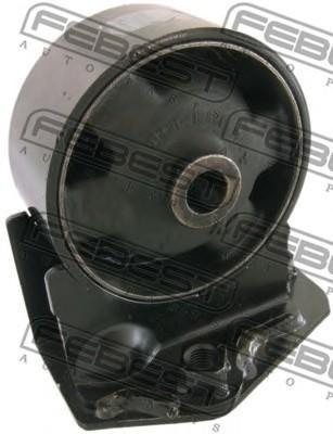Опора двигателя передняя для Toyota Carina E 1992-1997 - Фото №1