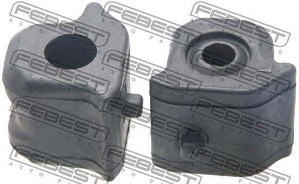 Втулка (с/блок) переднего стабилизатора для Toyota RAV 4 2013> - Фото №1