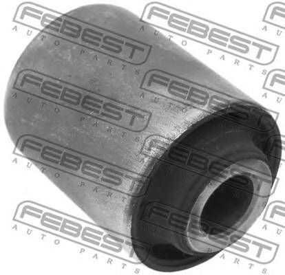 С/блок заднего поворотного кулака для Mitsubishi Pajero/Montero (V1, V2, V3, V4) 1997-2004 - Фото №1