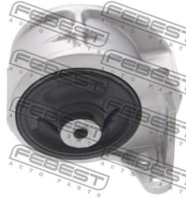 Опора двигателя правая для Nissan Serena C24 2000-2005 - Фото №1