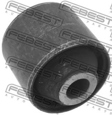 С/блок задней поперечной тяги для Daihatsu Terios (J1) 1998-2005 - Фото №1