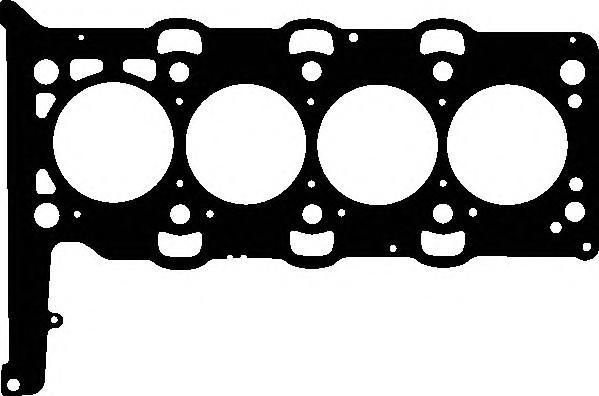 Прокладка головки блока для Hyundai Grand Santa Fe 2013> - Фото №1