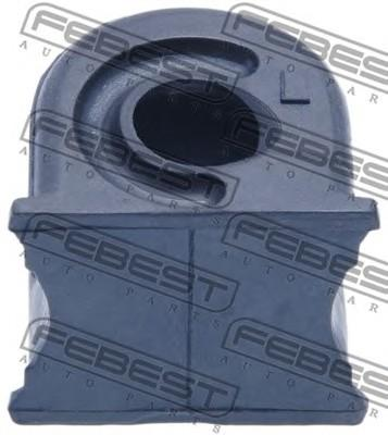 Втулка (с/блок) переднего стабилизатора для Honda CR-V 2007-2012 - Фото №1