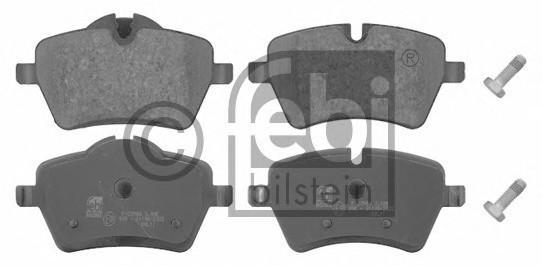 Тяга рулевая продольная для Volvo TRUCK FH12 1993-1999 - Фото №1