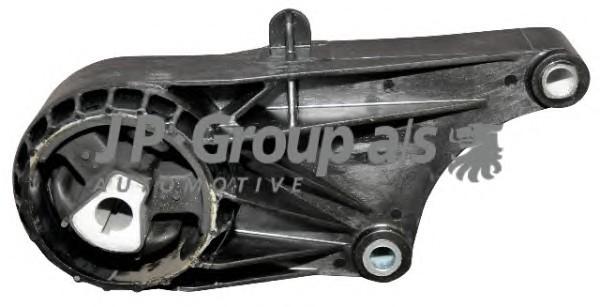 Опора двигателя передняя для Opel Astra J 2010> - Фото №1