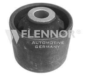 С/блок задней балки для Audi A6 [C4] 1994-1997 - Фото №1