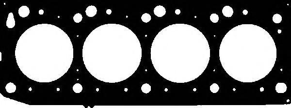 Прокладка головки блока для Ford Fiesta 2001-2008 - Фото №1