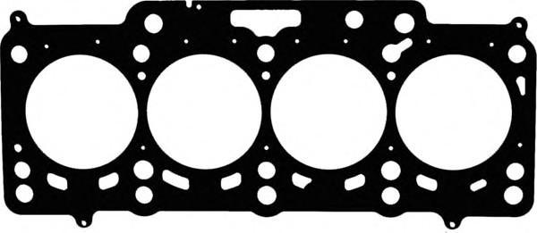 Прокладка головки блока для VW Amarok 2010> - Фото №1