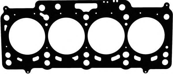 Прокладка головки блока для VW Golf VII 2012> - Фото №1