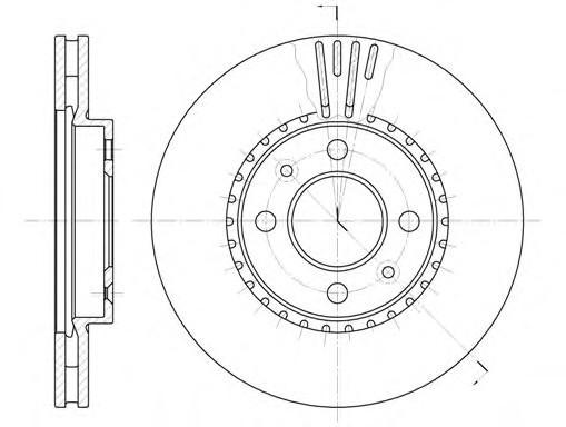 Купить трос, стояночная тормозная система 431383b bendix