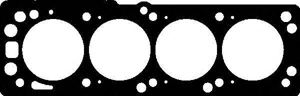 Прокладка головки блока для Opel Combo 2001> - Фото №1