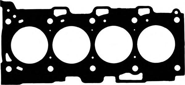 Прокладка головки блока для Toyota Corolla E15 2006-2013 - Фото №1