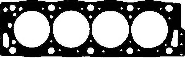 Прокладка головки блока для Citroen Xantia 1998-2001 - Фото №1