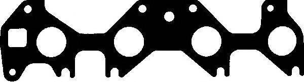 Прокладка впускного коллектора для Opel Combo 2001> - Фото №1