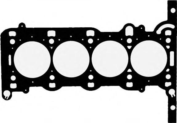 Прокладка головки блока для Opel Zafira C 2013> - Фото №1