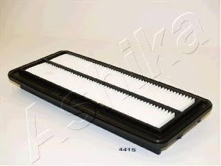 Фильтр воздушный для Honda Accord VIII 2008-2013 - Фото №1