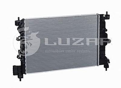 Радиатор основной для Opel Mokka 2012> - Фото №1
