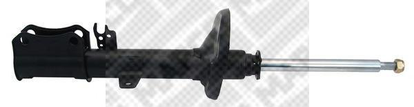 Амортизатор задний левый для Toyota Carina E 1992-1997 - Фото №1