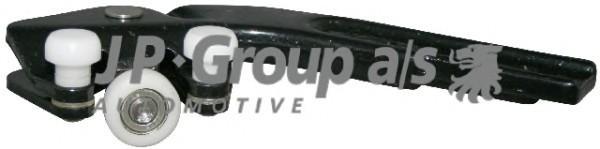 Ролик двери сдвижной нижний для Mercedes Benz Vito/Viano-(639) 2003-2014 - Фото №1