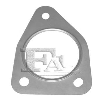 Прокладка приемной трубы глушителя для Opel Astra J 2010> - Фото №1