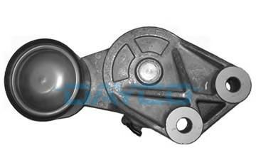 Ролик руч.ремня с кронштейном для Volvo TRUCK FH13 2005-2008 - Фото №1