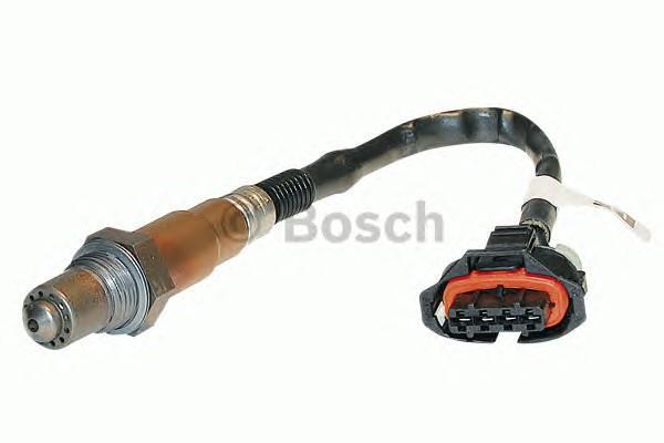 Датчик кислородный/Lambdasonde для Opel Astra J 2010> - Фото №1