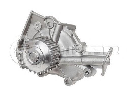 Насос водяной (помпа) для Chevrolet Spark 2005-2011 - Фото №1