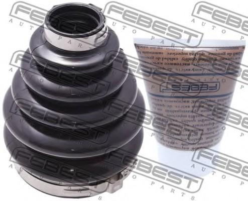 Пыльник ШРУСа наружного пер для Ford C-MAX 2011> - Фото №1