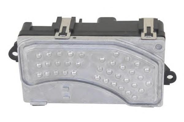 Резистор отопителя для Audi A6 [C6,4F] 2005-2011 - Фото №1
