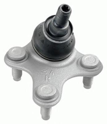 Опора шаровая правая передней подвески для VW Golf VII 2012> - Фото №1