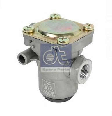 Клапан ограничительный для Volvo TRUCK FH13 2005-2008 - Фото №1