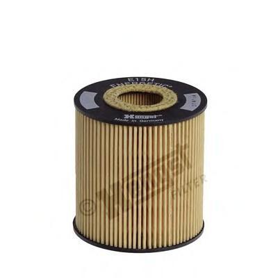 Фильтр масляный для BMW X5 E53 2000-2007 - Фото №1