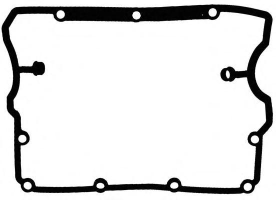 Прокладка клапанной крышки для Seat Ibiza IV 2002-2008 - Фото №1