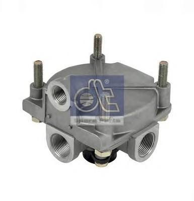 Клапан ускорительный для Scania R-Serie 2004> - Фото №1