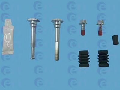 Направляющая суппорта (к-кт) для Fiat Doblo 2005> - Фото №1