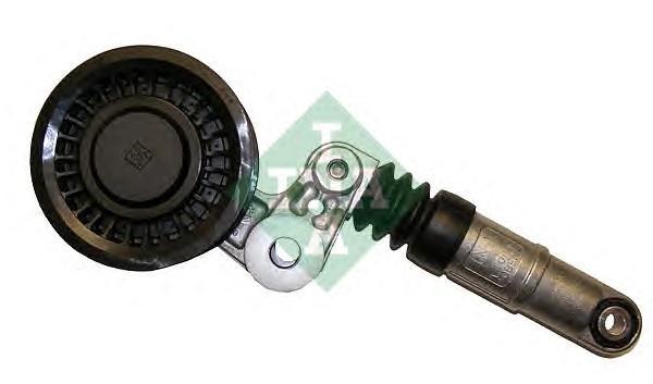 Ролик руч.ремня с кронштейном для VW Crafter 2006> - Фото №1