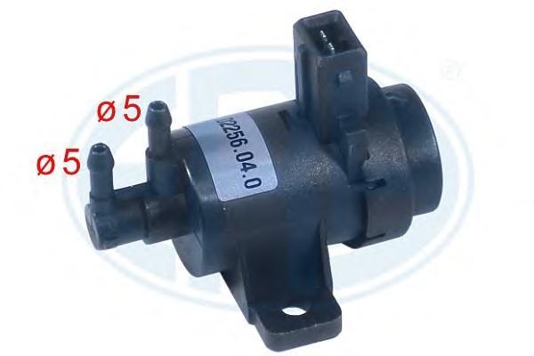 Клапан электромагнитный для Nissan Primastar (X83) 2002-2014 - Фото №1