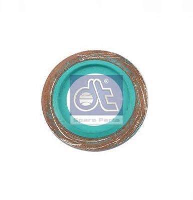 Кольцо уплотнит. водяного канала для MAN 4-Serie TGA 2000-2008 - Фото №1