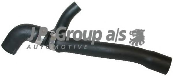 Шланг системы охлаждения для VW Passat [B3] 1988-1993 - Фото №1