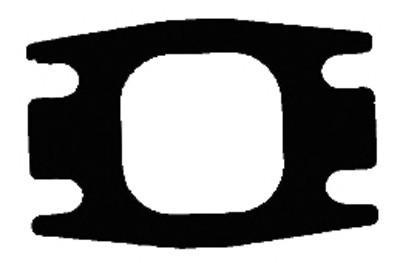 Прокладка выпускного коллектора для Iveco Eurotrakker 1993-2004 - Фото №1
