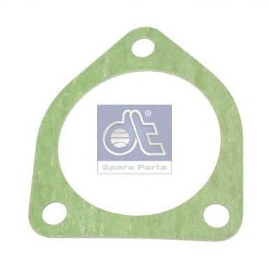 Прокладка помпы для MAN 4-Serie TGA 2000-2008 - Фото №1