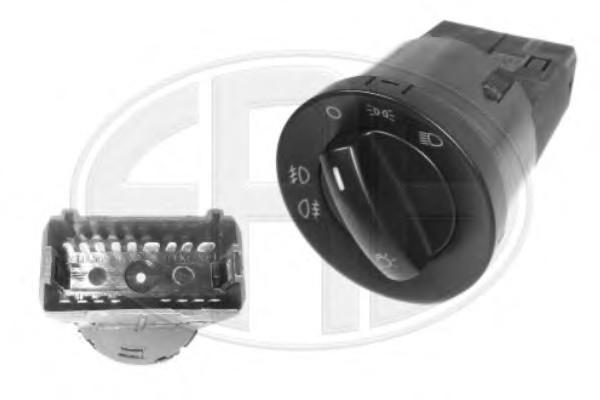 Переключатель света фар для VW Transporter T5 2003-2015 - Фото №1